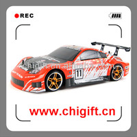 2.4G 1/10th flyingfish rc drift car