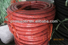 China synthetic or epdm oxygen/acetylene hose/rubber hose