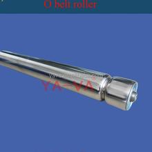 Conveyor Roller with Single Slot / O Belt Shape Conveyor Roller