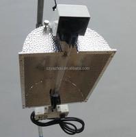 hydroponics DE lamp reflector