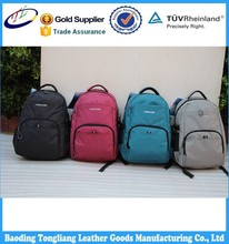 new style students backpack,high school backpack,laptop backpack