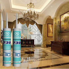 High performance RTV silicone cartridge factory price