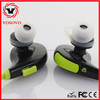 HotSelling Wireless Stereo Bluetooth V4.1 In-Ear Earphone Earbuds Headphone For Smart Phones