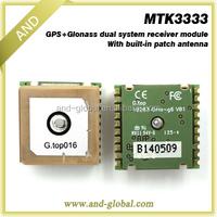 GPS+Glonass dual system receiver module Gms-g6