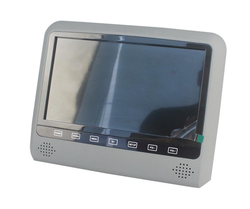 hot voiture appui t te moniteur lecteur dvd back seat tv pour voiture appui t te lecteur. Black Bedroom Furniture Sets. Home Design Ideas