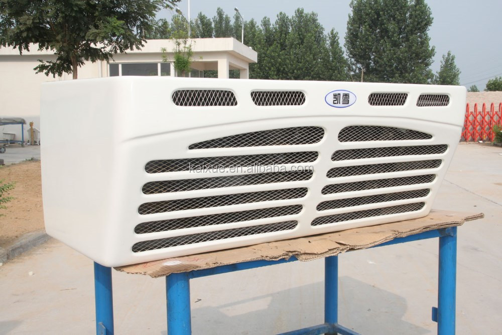 cooling units for van truck