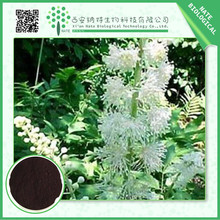 Alibaba China supplier black cohosh root extract 5%