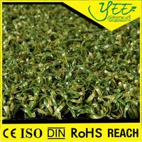 4400 DTEX Artificial Grass for Golf Pitch Good Quality Golf Grass