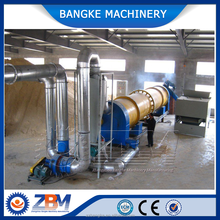 lump coal drying machinery