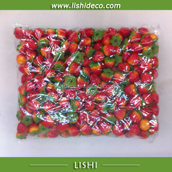 Artificial Fruit Wholesale strawberry