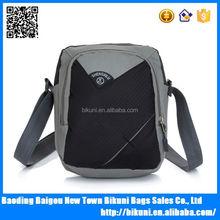 2015 fashion nylon casual sport teen classy shoulder bags unique messenger bags