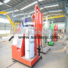 HOT Selling Favorable price Waste Scrap Cable Recycling Machine /Scrape cable granulator
