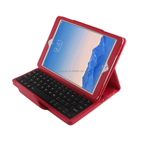 OEM ODM factory detachable wireless bluetooth keyboard case for tablets