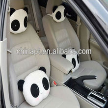 Chritmas gift wholesale car accessory baby neck pillow