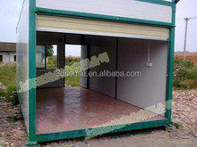 Modular temporary site office container Simple Decoration