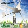 Off Grid System 600W Wind Energy Generator