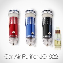 Best Price New Products For 2015 (Mini Car Aromatherapy Ionizer)