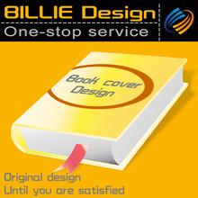 impresión de libros con diseño creativo