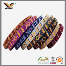 high quality flat shorts wide elastic rubber bands