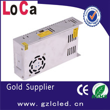 reliable quality competitive price 350w 60a 5v dc power supply