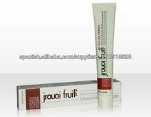JROUOI FRUIT Tintes Cabello Crema