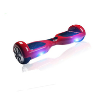 2 Wheels Smart Self Balancing Electric Stand Up Scooter Electric Skateboard