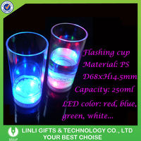 Drinkware Flashing Led Glass