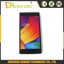 Satr P9 Mobile Phone MTK6592 3G 5.0 Inch Capacitive Screen Smart Phone