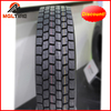 High quality New truck tire 295/80R22.5 with Japan technology