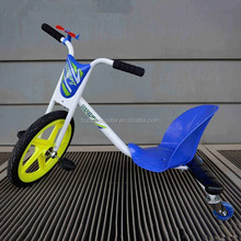 Fashion Kick Scooter/ Speeder Scooter/Drifting Scooter for Kids with CE