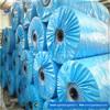 High quality China recycled polyethylene tarp / tent fabric / plastic sheets