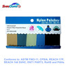 Colored fabric tape, fabric repair tape, fabric repair kits