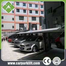 portable used 2 post car lift garage for sale
