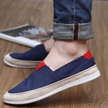 W20189G 2015 fashion new style man's casual canvas shoes