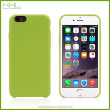 For Iphone 6 plus good quality low price mobile TPU phone case
