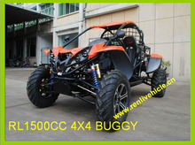 1500cc renli OFF ROAD ONLY racing sand buggy