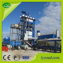120TPH new batch bitumen mixer plant,road machine for sale