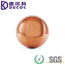 Factory Wholesale Copper Ball Hollow 20mm