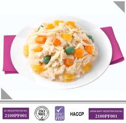 Pet Snacks Chicken Fillet & Sweet Potato Pet Food