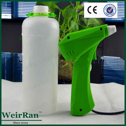 (8906)Portable Battery Camping Mosquito Repellent Spray