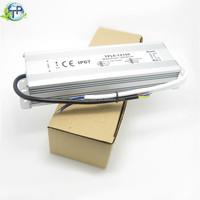 IP67 Waterproof Led Power Supply 24v DC 1a 2a 3a 4a 5a 6a 7a 8a 9a