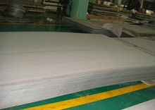 304 Sheet Cold Rolled Stainless steel Embossed