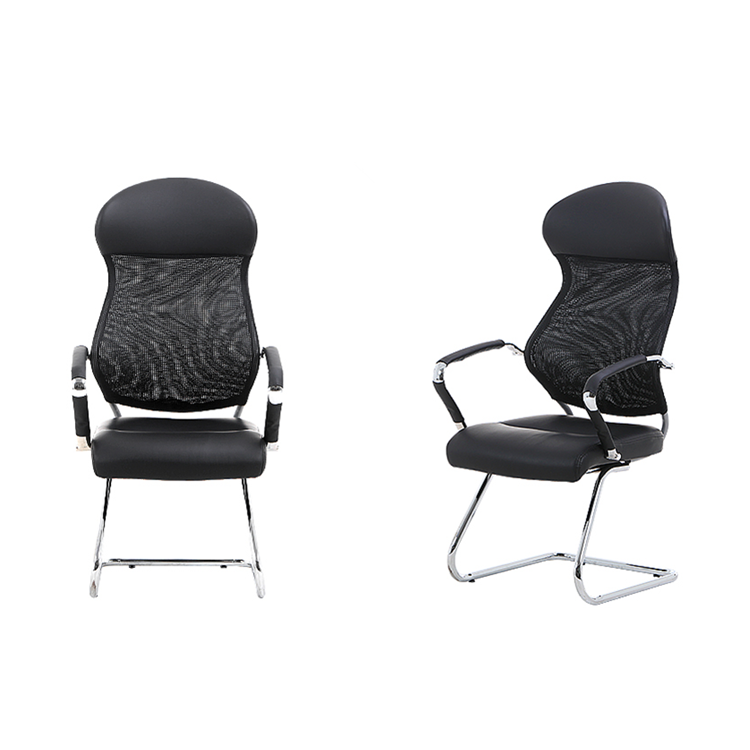 modern high back best ergonomic executive mesh office chair with