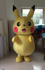 2015 wolesale cartoon character pikachu pokemon mascot costume