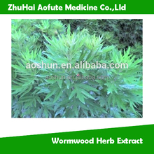 100% Organic & High Quality Wormwood Herb Extract