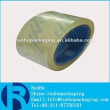 Alibaba China carton sealing adhesive tape, waterproof adhesive tapes, Acrylic adhesive tape