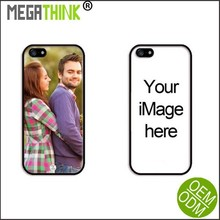 Phone Cases for iPhone 5s 5 4s 4 case Custom Picture Printing Back Housing Cover, TPU & PC Both Okay
