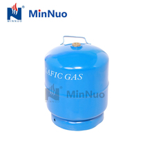 7.2l small lpg vessel for cooking