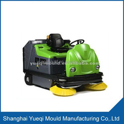 Customize Plastic Rotomolding Molds Cleaner Shell
