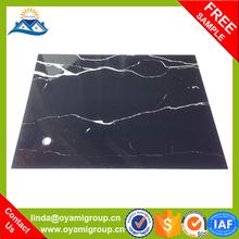 Multiple pattern choice Environmental tile marble